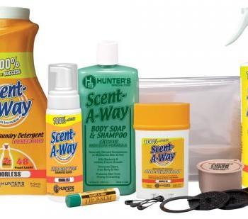 Body Wash & Deodorant