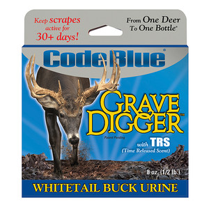 codeblue grave digger