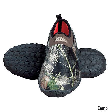 muck boot camo camp sport shoe