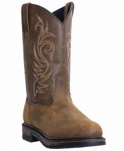 Laredo Men's Sullivan Waterproof Boots #68112