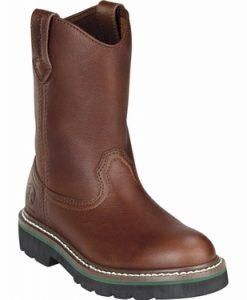 John Deere Children's Classic Pull On Boot #JD2113