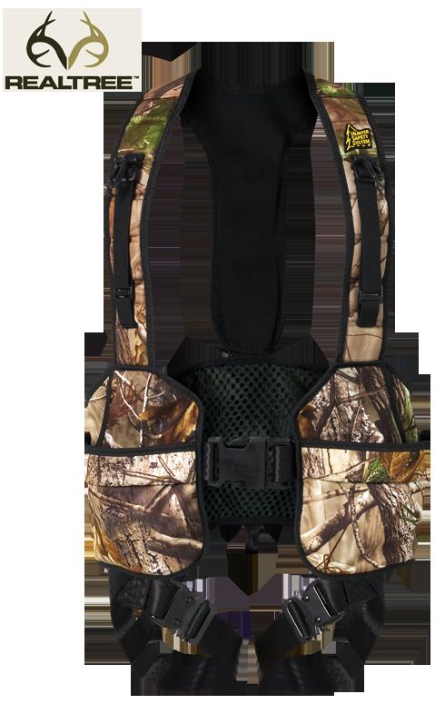 HSS500_HYBRID hunter safety system hss 500 hybrid safety harness