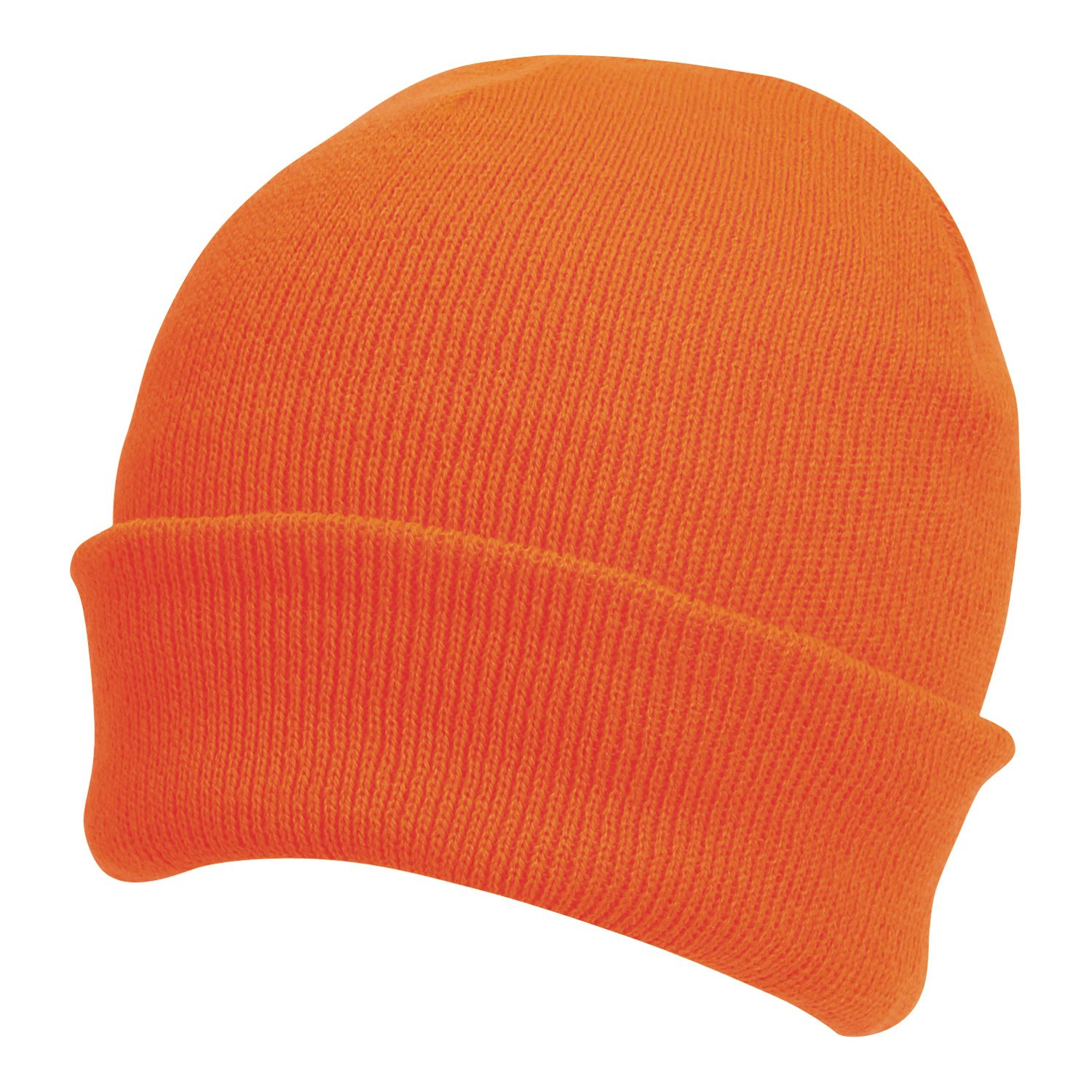 Hunter s Blaze Orange Beanie d273378f695