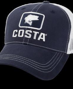 e62cf6fc175b1 Costa Del Mar Ocearch Blitz Trucker Hat