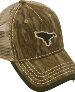 Drake Waterfowl Flying Duck Mesh Back Cap