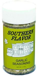 southern flavor garlic
