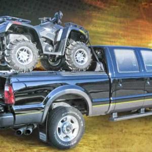 Auto & ATV