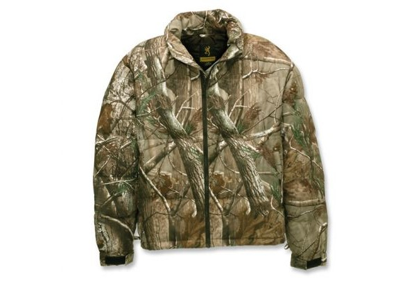 Browning 650 Down Jacket