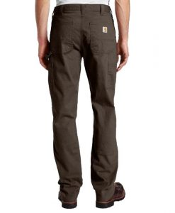 b324 carhartt dark coffee