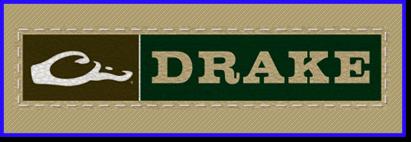 drake waterfowl clothing