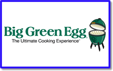 the big green egg store