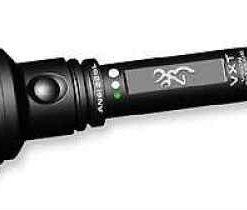Browning Tactical Hunter Light 1211 Hunt Master VXT
