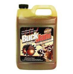 evolved habitats buck jam honey acorn
