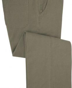 drake waterfowl® brushed cotton camp pant