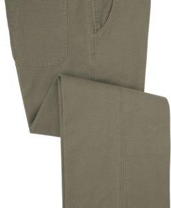 drake waterfowl® brushed cotton camp pant