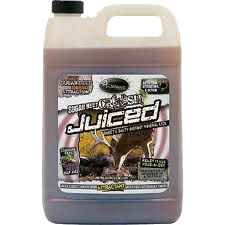 wildgame innovations juiced sugar beet crush