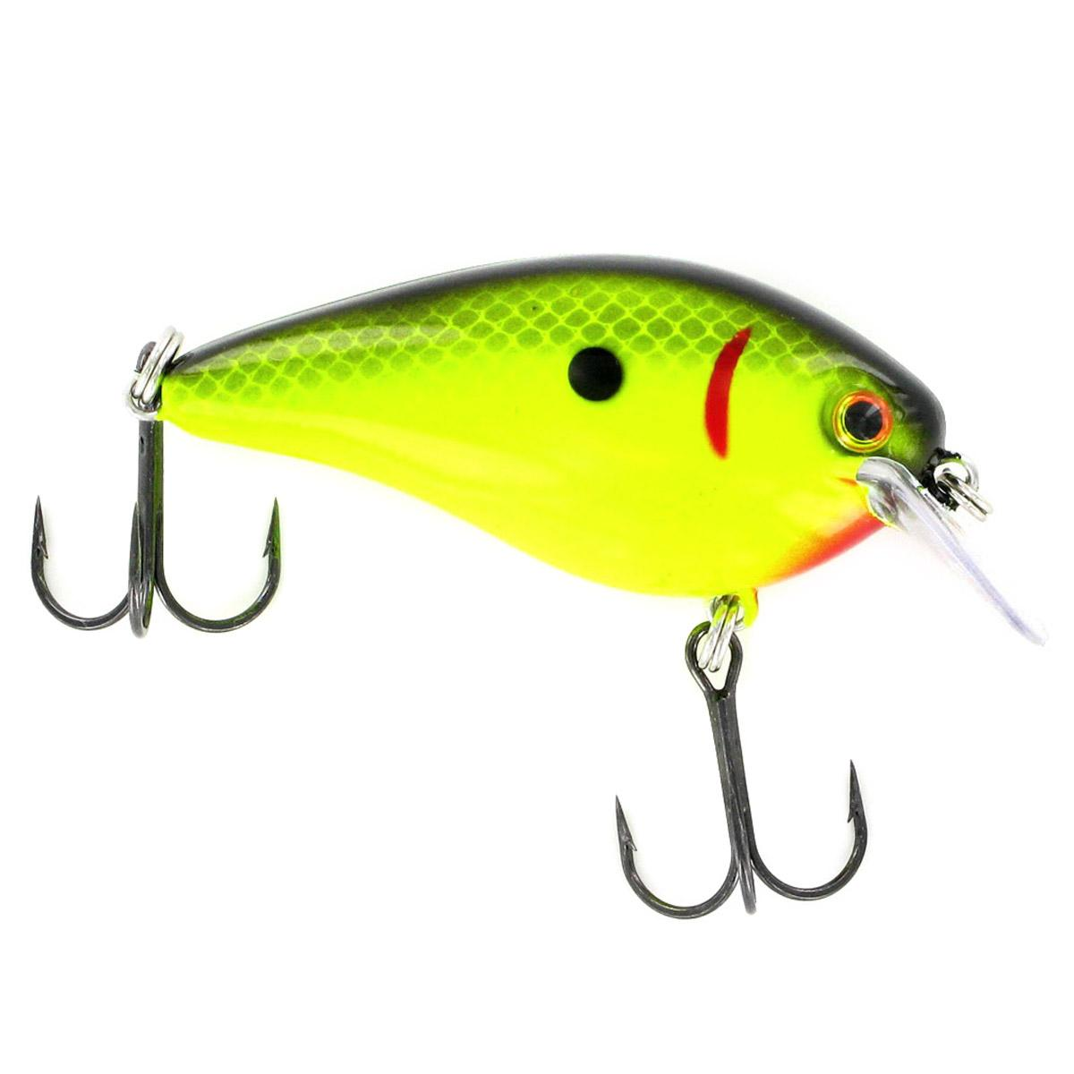 Strike King KVD Square Bill Crankbait 1.5
