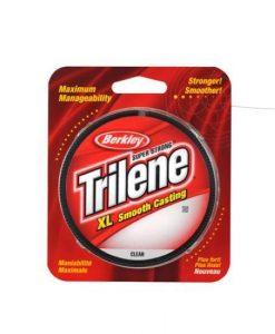 berkley trilene® xl® smooth casting