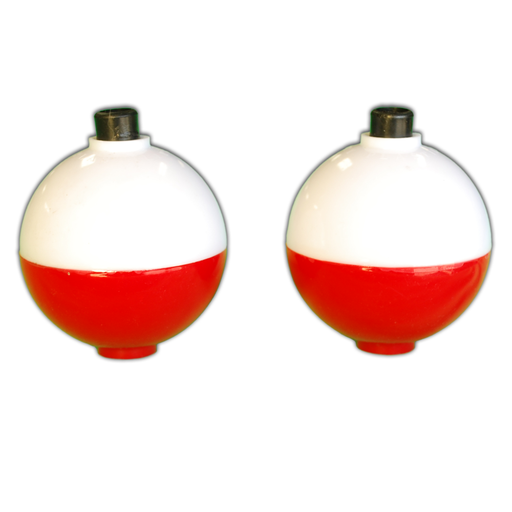 plastilite round ball float