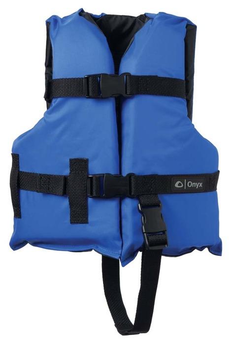 onyx child's general purpose vest
