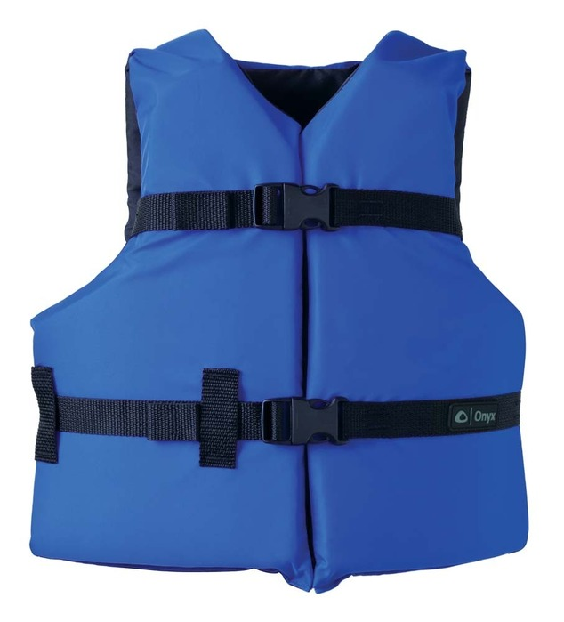 onyx youth general purpose vest
