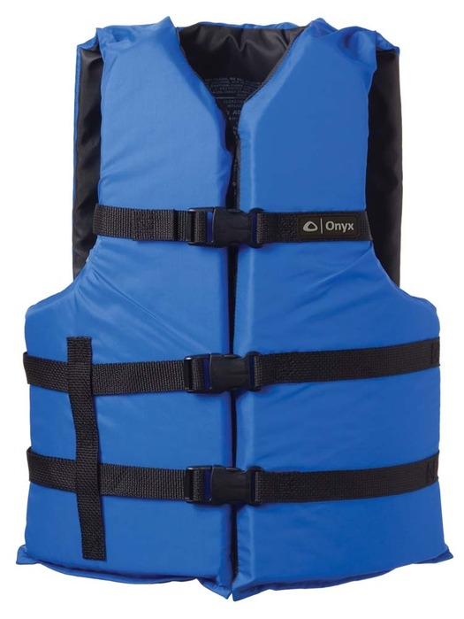 onyx adult general purpose vest - universal