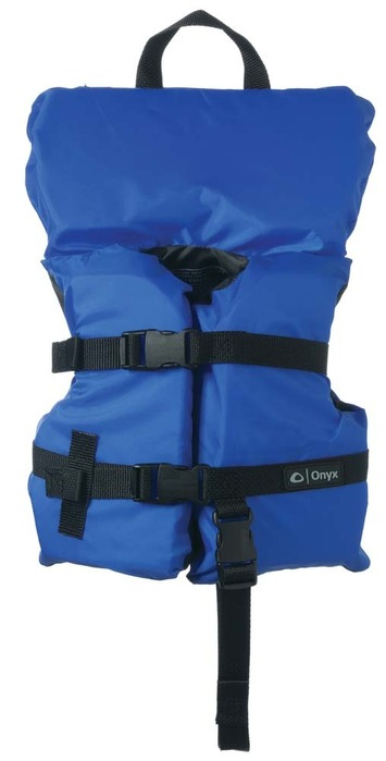 onyx infant/child general purpose vest