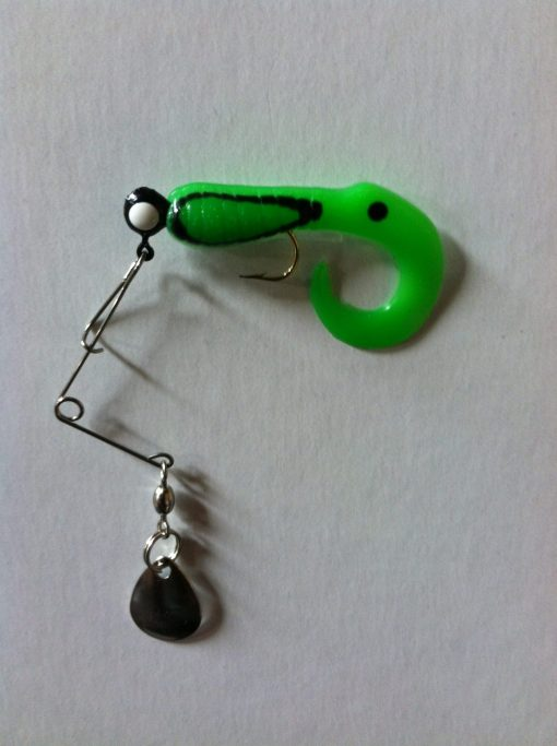 betts spin curl tail 1/32 oz.