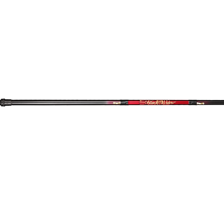 b 'n' m poles black widow 3 section 10' telescopic pole