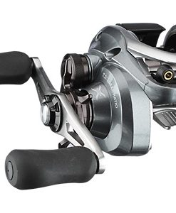 shimano curado low profile reel