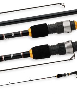 daiwa triforce ultralight spinning rod