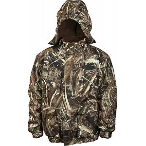 drake young-guns-lst-insulated-coat-