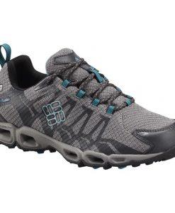 columbia women's ventrailia outdry trail shoe