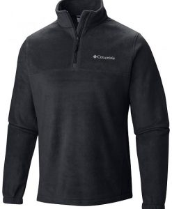 columbia men's steens mountain half zip fleece