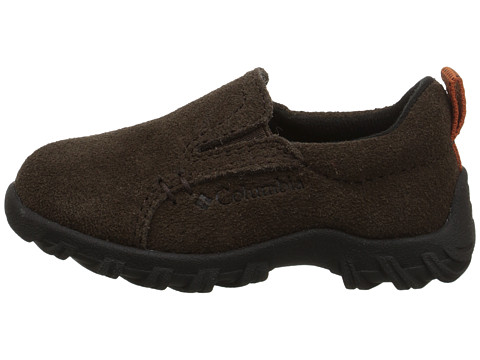 columbia toddler adventurer moccasin shoe