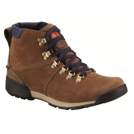 columbia men's original alpine suede boot