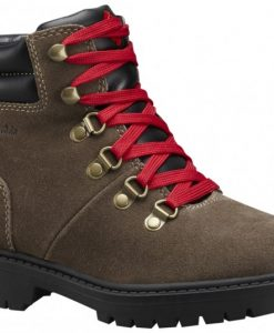 columbia youth teewinot stomper leather boot