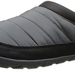 columbia packed out charcoal/black