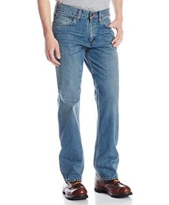 carhartt men's relaxed straight leg five pocket jean,pioneer blue