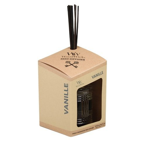 woodwick vanille diffuser