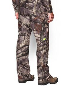 under armour ua storm gore-tex® essential rain pants mossy oak treestand