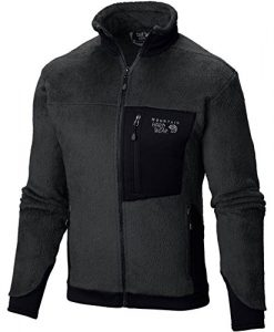 mountain hardwear men's monkey man 200 jacket
