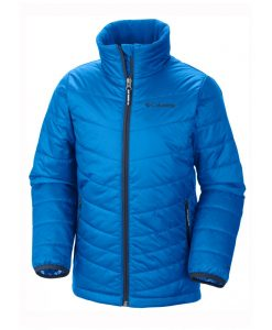 columbia boys' mighty lite jacket