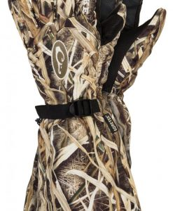 drake double duty gore-tex decoy glove