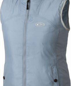 drake ladies cumulus reversible vest