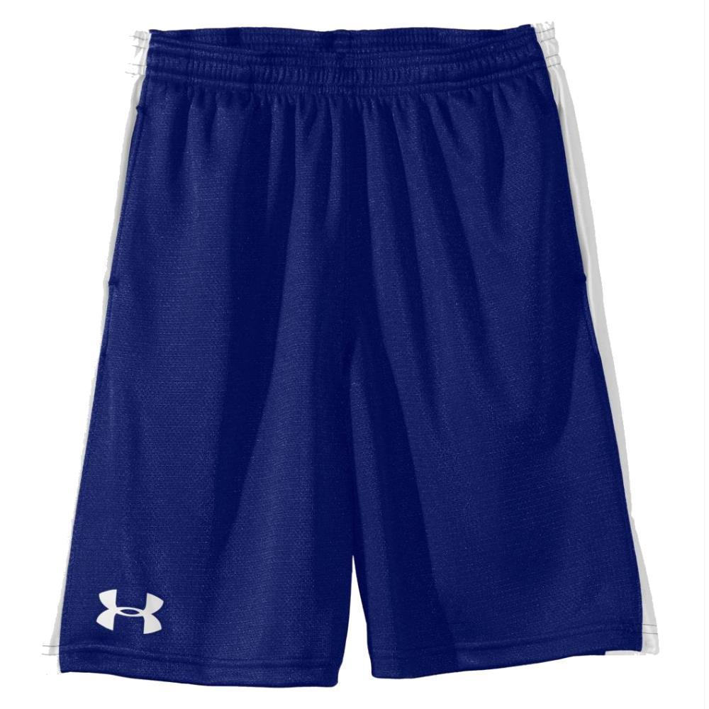 "under armour boys ultimate 9"" shorts"