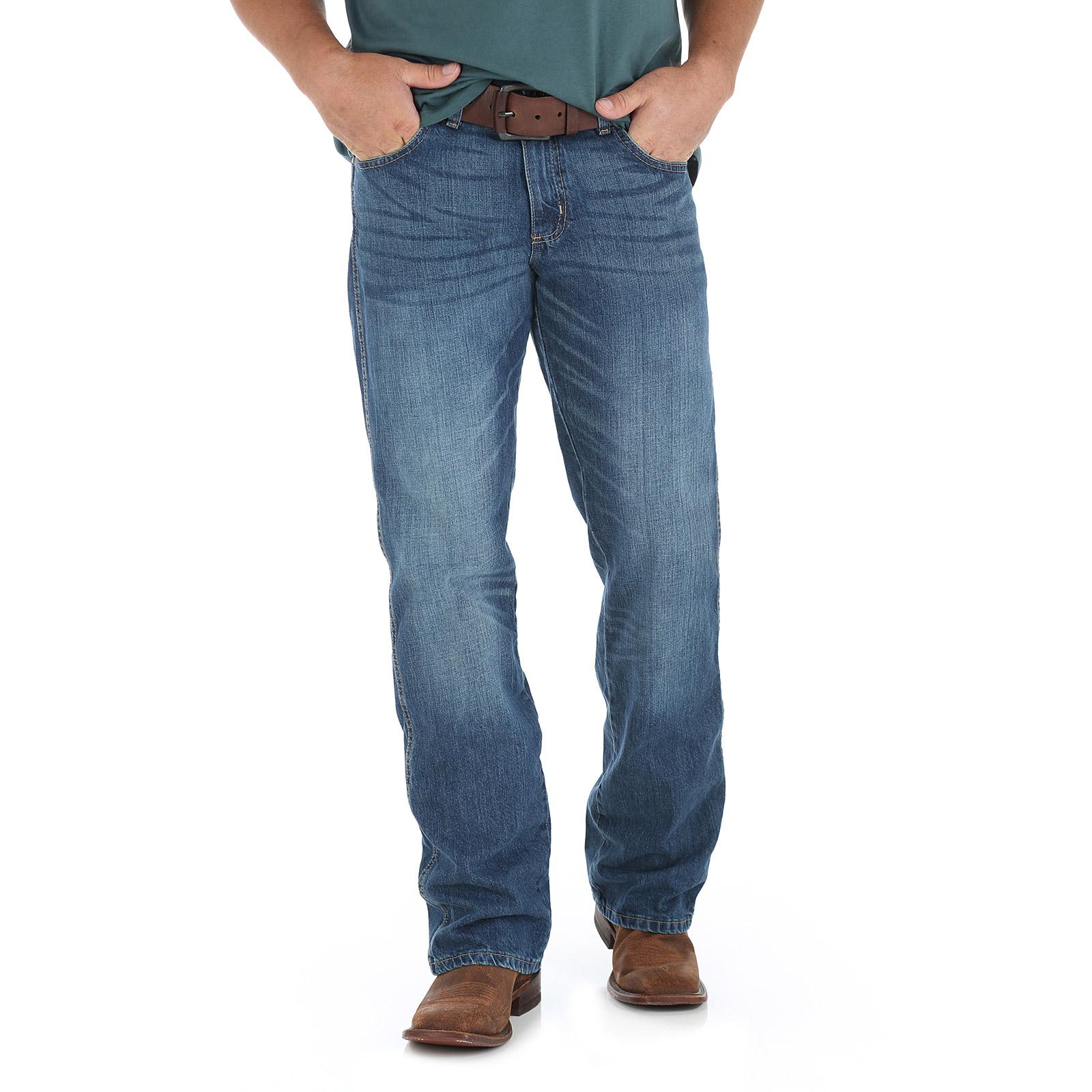wrangler retro relaxed boot cut jean