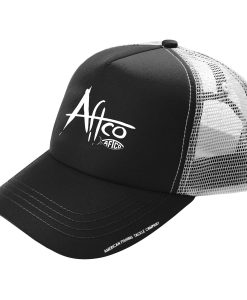 aftco go trucker fishing hat
