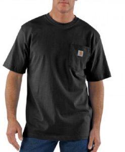 carhartt black tshirt