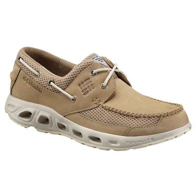 columbia men's boatdrainer ii pfg shoe